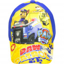 Paw Patrol cap yellow