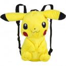 Pokemon sac a dos en peluche