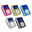 wholesale MP3 & MP4 Player : MP3 player, Display headphones different colors