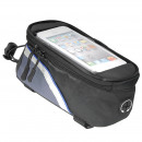 Smartbag Tasche f. Fahrrad Handy Smartphone Large