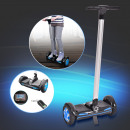 Balance electric scooter m. Handlebars up to 15km