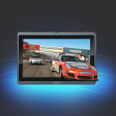 Tablet PC Android  4 17.78cm (7  ) with Camera, WiF