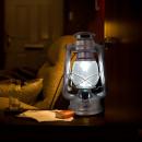 grossiste Lanternes et lanternes: Lanterne rustique Hurricane III avec de l'arge