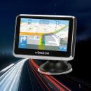 groothandel Navigatie:-GPS-navigatie  systeem 11 cm (4.5  ) 8GB 3D-kaart E