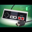 Retro Controller pour NES Classic Mini Console