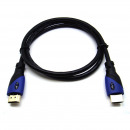 HDMI Kabel 10 Meter, vergoldet mit Ethernet 1.4a-H