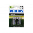 Großhandel Batterien & Akkus: Philips Batterie Longlife R03 Micro AAA, 1,5V Zink