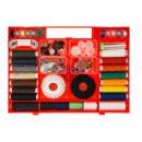 wholesale Haberdashery & Sewing: Haberdashery Box 190 pcs.