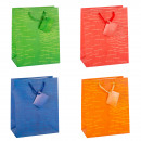 Gift bag medium 18 x 10 x 23 cm LAURA