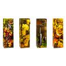 groothandel Food producten: Giftzak fles 12 x 8 x 36 wijn