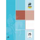 grossiste Cahiers et blocs: Cahier  d'exercices  A4, dirigé, 16 ...