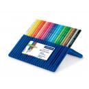 STAEDTLER 157 SB24 ergo soft 24 color pencils