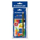 STAEDTLER colored pencils 12er bonus set