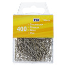 Pins 30 mm, pack of 400, silver