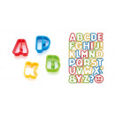Cookie Cutters Letters DELÍCIA KIDS, 34 pieces