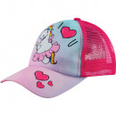 wholesale Childrens & Baby Clothing: Pummeleinhorn - Children's baseball cap girl