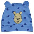 Großhandel Kopfbedeckung: Winnie Puuh - Baby Mütze Jungen mit Ohren