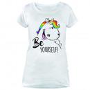 Großhandel Shirts & Tops: Pummeleinhorn - Damen T-Shirt