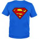 wholesale Children's and baby clothing: Superman - Men's T-Shirt logo
