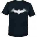 wholesale Children's and baby clothing: Batman - Men's T-Shirt '09 logo