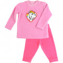 wholesale Sleepwear: Chubby Unicorn - Baby pyjamas girl