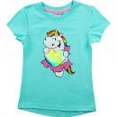 Großhandel Kinder- und Babybekleidung: Pummeleinhorn - Kinder T-Shirt Mädchen