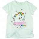 Pummeleinhorn - gyerekek T-Shirt Lány tüll