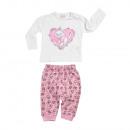 groothandel Kleding & Fashion: Aristo - Babyset Top & Broek