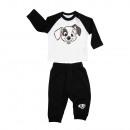 wholesale Trousers: 101 Dalmatians - Baby Set Top & Pants