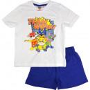 Paw Patrol - Zestaw dla dzieci T-Shirt I spodnie c