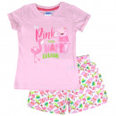 wholesale Children's and baby clothing: Peppa Pig - Children's set T-Shirt & Pants