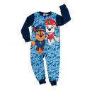 wholesale Sleepwear: Paw Patrol - Children's jumpsuit boys