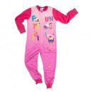 Großhandel Fashion & Accessoires: Peppa Pig - Kinder Jumpsuit Mädchen