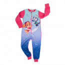 wholesale Sleepwear: Paw Patrol - Children's jumpsuit girls