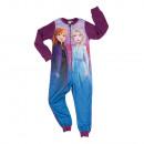 Großhandel Fashion & Accessoires: Frozen - Kinder Jumpsuit Mädchen