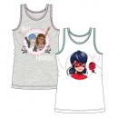 Großhandel Dessous & Unterwäsche: Miraculous - Kinder Unterhemd Mädchen 2er Pack
