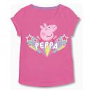 Peppa Pig - dzieci T-Shirt dziewczynka