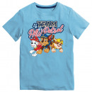 wholesale Licensed Products: Paw Patrol - children T-Shirt Boys