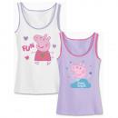 nagyker Fehérneműk: Peppa Pig - Gyerek alsóruhás lányok 2-csomag