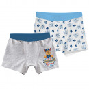 wholesale Licensed Products: Paw Patrol - Children's retro boxer boys 2 ...