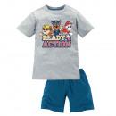 grossiste Articles sous Licence: Paw Patrol - Ensemble pour enfants T-Shirt ...