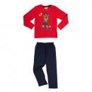 groothandel Licentie artikelen: Paw Patrol - kinderen pyjama Jongens