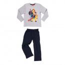 groothandel Kleding & Fashion: Brandweerman Sam - kinderen pyjama Jongens