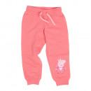 hurtownia Produkty licencyjne: Peppa Pig - Dziewczęce spodnie dresowe dla dzieci
