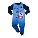 Großhandel Fashion & Accessoires: Peppa Pig - Kinder Jumpsuit Jungen