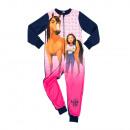 Großhandel Fashion & Accessoires: Spirit - Kinder Jumpsuit Mädchen