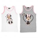 groothandel Kleding & Fashion: Minnie - Kinderhemd meisjes 2-pack