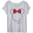 hurtownia Fashion & Moda: Minnie - Koszula oversize damska