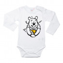 Großhandel Fashion & Accessoires:Baby body - Winnie Puuh