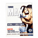 Turbo Max Blue patches for potency (30 patches)